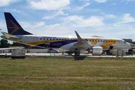 Airline, Aviation & Aerospace