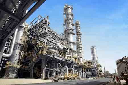 Petrochememical Processing